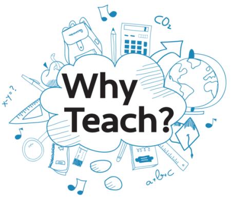 Why teach logo